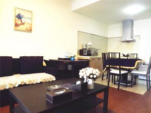 The Modern Holiday Villa Beijing Gubeikou Branch, Apartments  Miyun - big - 53