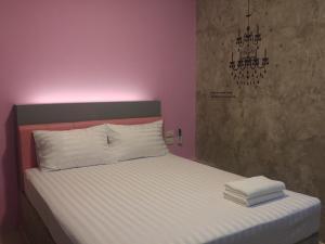 Anytime at 24 Resort, Курортные отели  Хатъяй - big - 15