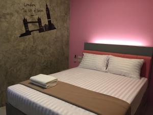 Anytime at 24 Resort, Курортные отели  Хатъяй - big - 14