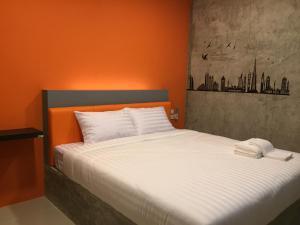 Anytime at 24 Resort, Курортные отели  Хатъяй - big - 11