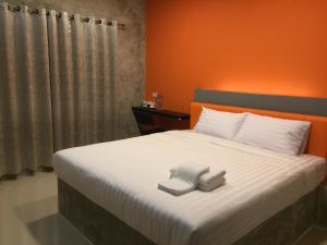 Anytime at 24 Resort, Курортные отели  Хатъяй - big - 13