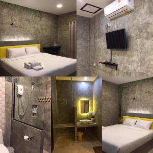 Anytime at 24 Resort, Курортные отели  Хатъяй - big - 12