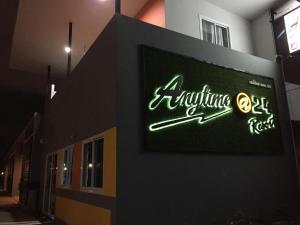 Anytime at 24 Resort, Курортные отели  Хатъяй - big - 19