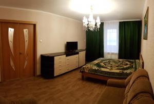 Business Apartments Saratovskoe shosse