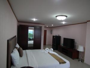 Abricole at Pattaya Hill, Rezorty  Pattaya South - big - 6