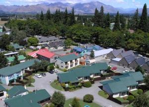 obrázek - Hanmer Resort Motel