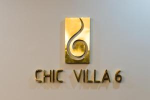 Chic Villa 6, Виллы  Чиангмай - big - 25