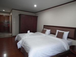 Abricole at Pattaya Hill, Rezorty  Pattaya South - big - 3