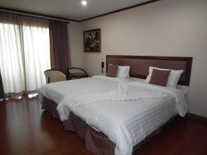 Abricole at Pattaya Hill, Rezorty  Pattaya South - big - 2