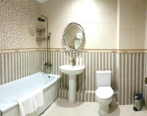 Бутик-Отель Tomiris - фото 4