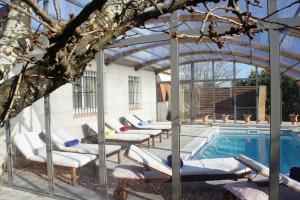Guesthouse Le Mas de Cotignac