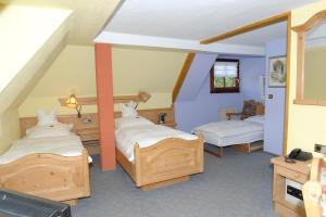 Hotel Sarbacher, Hotel  Gernsbach - big - 5