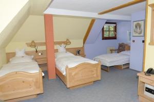 Hotel Sarbacher, Hotel  Gernsbach - big - 6