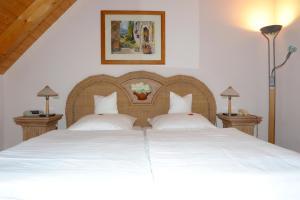 Hotel Sarbacher, Hotel  Gernsbach - big - 8