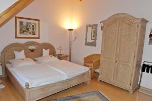 Hotel Sarbacher, Hotel  Gernsbach - big - 10