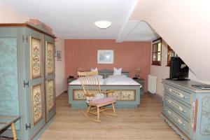 Hotel Sarbacher, Hotel  Gernsbach - big - 12