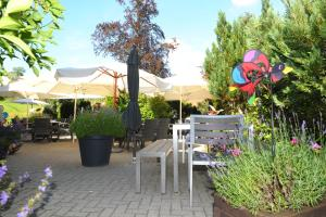 Hotel Sarbacher, Hotels  Gernsbach - big - 36