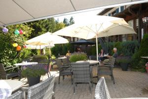 Hotel Sarbacher, Hotel  Gernsbach - big - 34