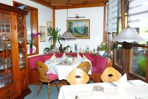 Hotel Sarbacher, Hotels  Gernsbach - big - 32