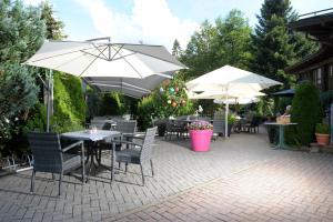 Hotel Sarbacher, Hotel  Gernsbach - big - 27