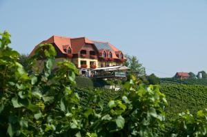 Weingut Hotel Restaurant Mahorko