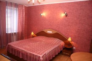 Guest House on Suvorovskyy Spusk, Pensionen  Simferopol - big - 13