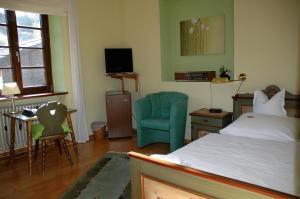 Hotel Sarbacher, Hotel  Gernsbach - big - 16