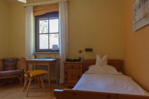 Hotel Sarbacher, Hotel  Gernsbach - big - 17