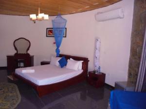 Sabriya Hotel and Resort, Rezorty  Dirē Dawa - big - 1