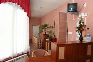 Guest House on Suvorovskyy Spusk, Pensionen  Simferopol - big - 50
