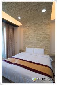 Xinghai Homestay II, Privatzimmer  Magong - big - 34