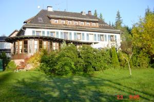 Hotel Sarbacher, Hotel  Gernsbach - big - 25
