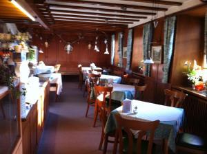Hotel Sarbacher, Hotel  Gernsbach - big - 23