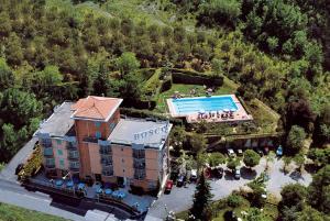 obrázek - Hotel Bosco