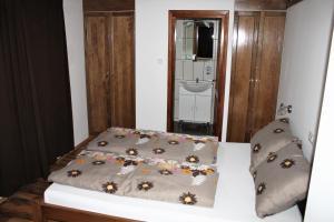 Guesthouse Režekov podrum