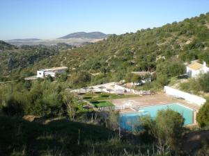 Tajo del Aguila - Complejo Turistico Rural