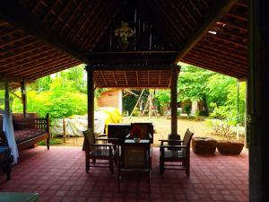Paddy Hills Homestay, Alloggi in famiglia  Banyuwangi - big - 24