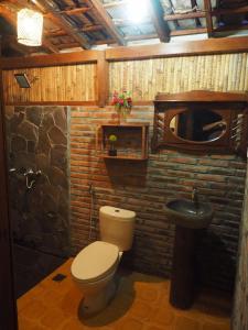 Paddy Hills Homestay, Alloggi in famiglia  Banyuwangi - big - 15