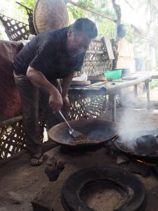 Paddy Hills Homestay, Alloggi in famiglia  Banyuwangi - big - 29