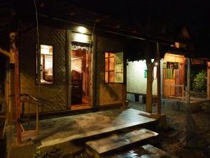 Paddy Hills Homestay, Alloggi in famiglia  Banyuwangi - big - 4