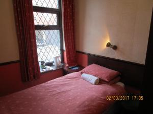 Trentham Guest House, Penziony  Blackpool - big - 25