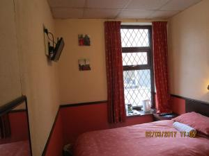 Trentham Guest House, Penziony  Blackpool - big - 26
