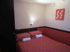 Trentham Guest House, Penziony  Blackpool - big - 1