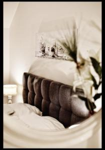 Les Appart's d'Agnès, Apartmanok  Honfleur - big - 8