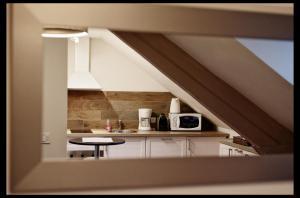 Les Appart's d'Agnès, Apartmanok  Honfleur - big - 5
