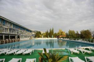 Курортный отель Эдем Корпус 2