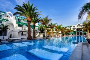 Отель «Barcelo Teguise Beach - Adults Only», Коста-Тегисе