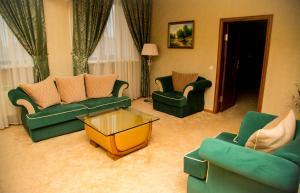 Отель Nomad Palace - фото 19