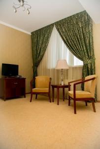 Отель Nomad Palace - фото 20