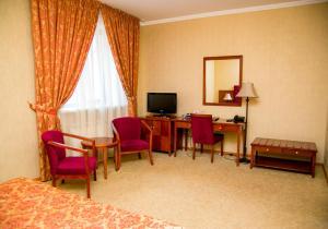 Отель Nomad Palace - фото 23
